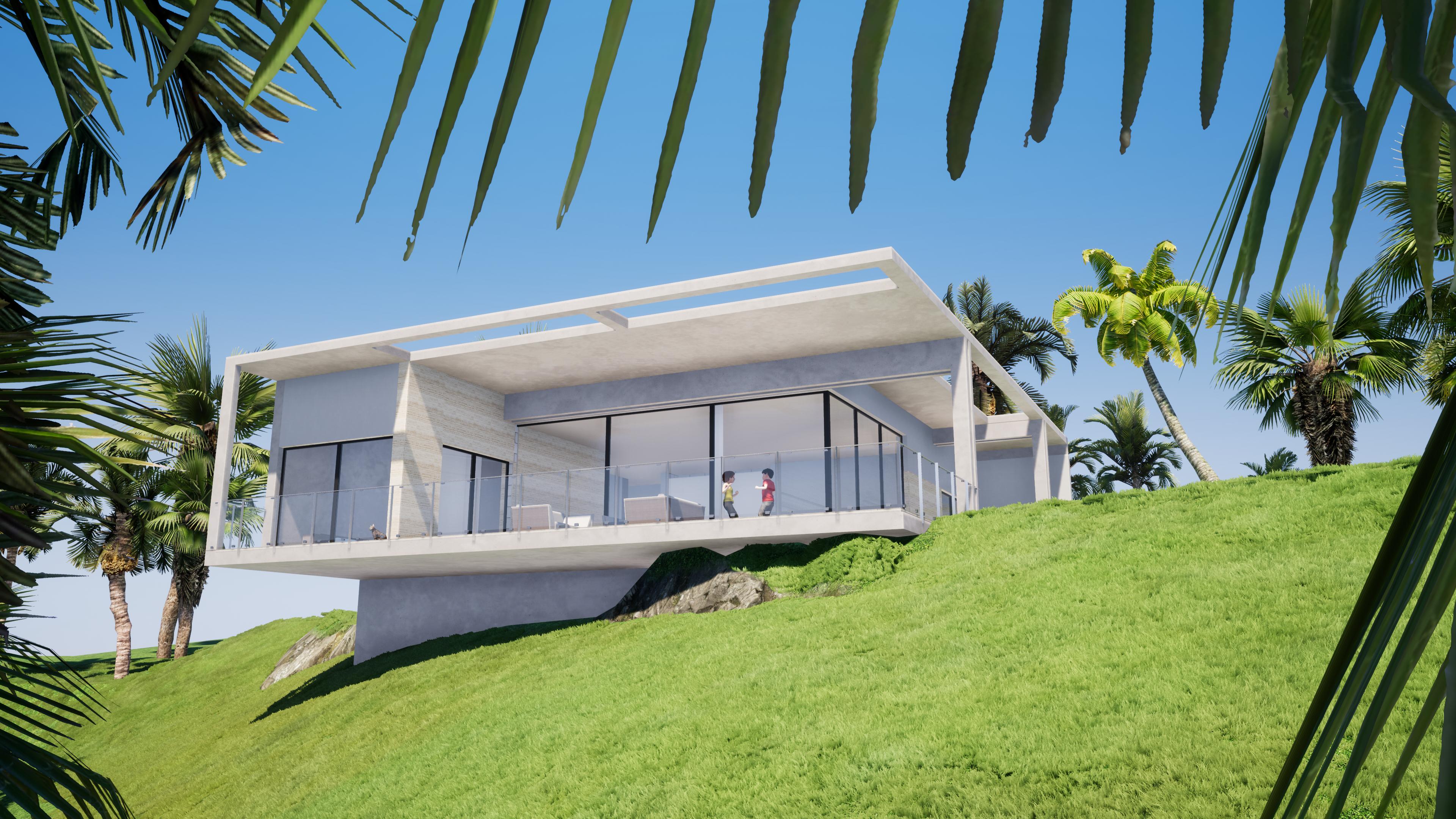 Caribbean Vista Mar Villa