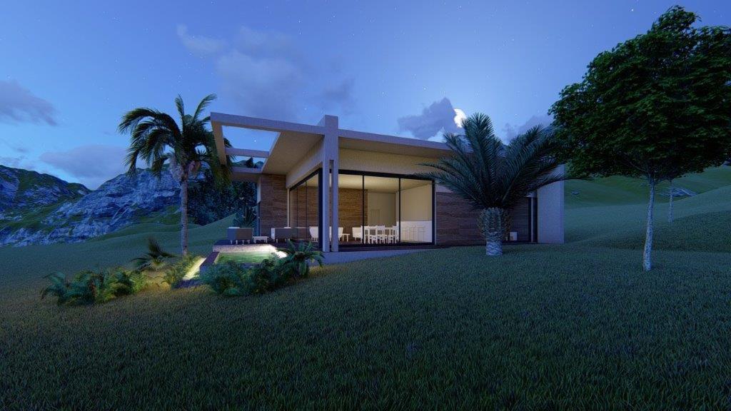 Caribbean Breeze Villa