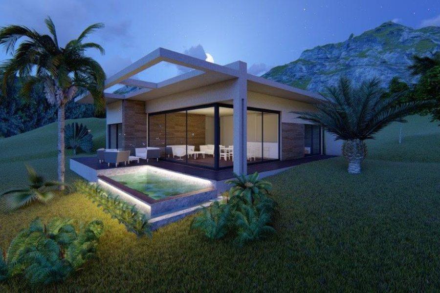 Caribbean Breeze Vila